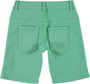 Name it Jungen Twill Bermuda Long Shorts kurze Hose NKMRYAN – Bild 2