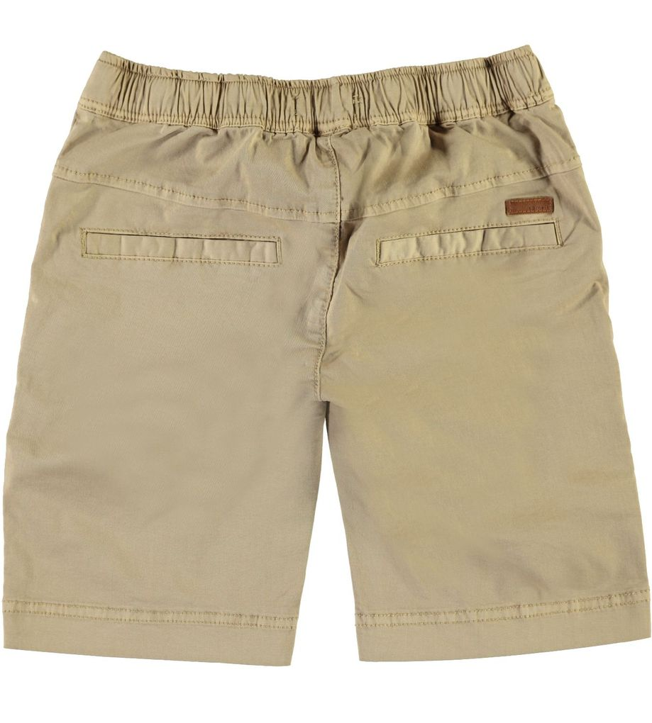 Name it Jungen Chino Bermuda Twill Long Shorts NKMRYAN – Bild 2