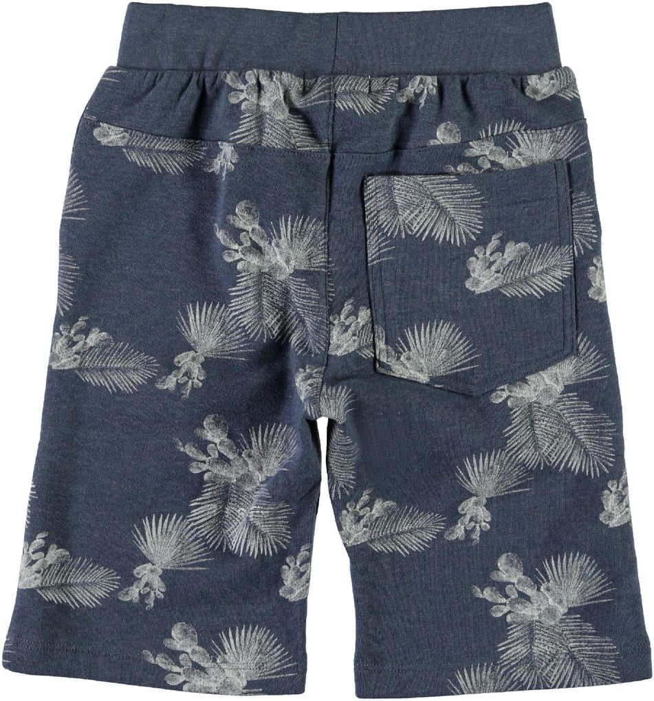 Name it Jungen Sweat Bermuda Long Shorts NKMJANIK – Bild 2