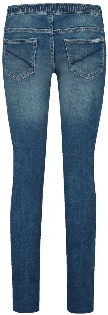 Garcia Mädchen Jeggings Jeans-Leggings Jenna in medium used – Bild 2