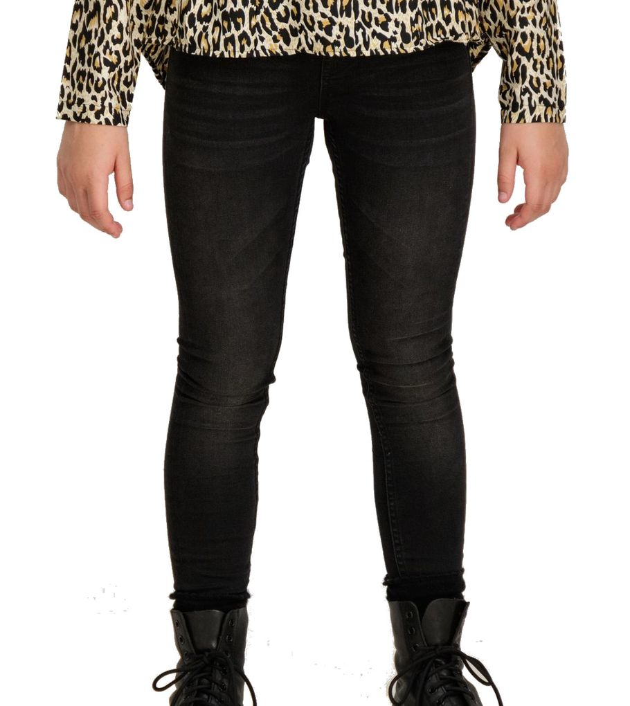 Garcia Mädchen Jeggings Skinny Jeans Jenna vintage used  – Bild 3