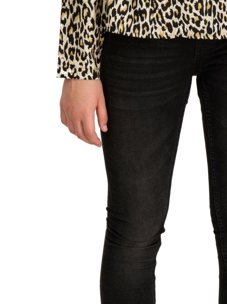 Garcia Mädchen Jeggings Skinny Jeans Jenna vintage used  – Bild 4