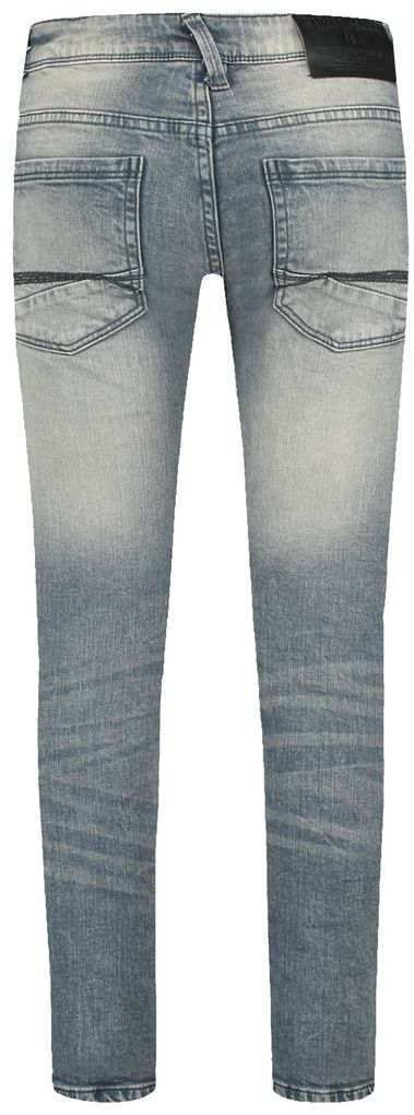 Garcia Jungen Jeanshose Skinny Tavio in medium used – Bild 2